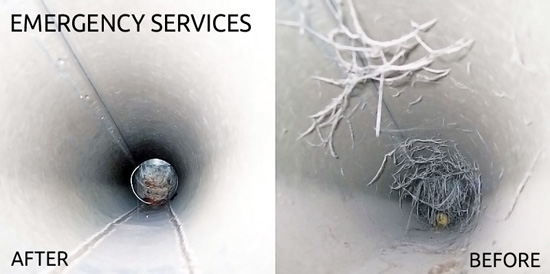 Satisfied Duct Cleaning Medway
