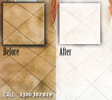 Effective Tiles Cleaning Kensington