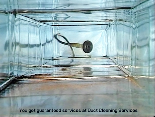 Affordable Duct Cleaning World Square