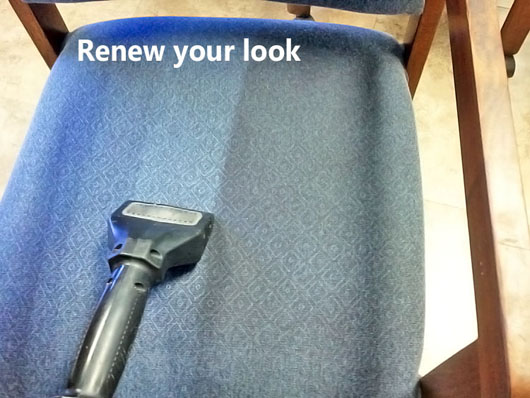 Upholstery Cleaning Kurrajong Heights