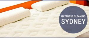 Mattress Cleaning Erskineville