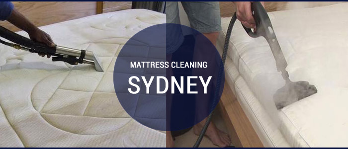 Mattress Cleaning Pyrmont