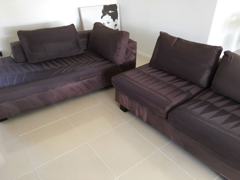 Couch Cleaning Helensburgh