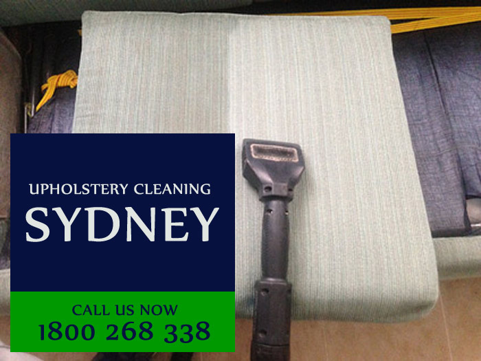 Upholstery Cleaning Chatswood West