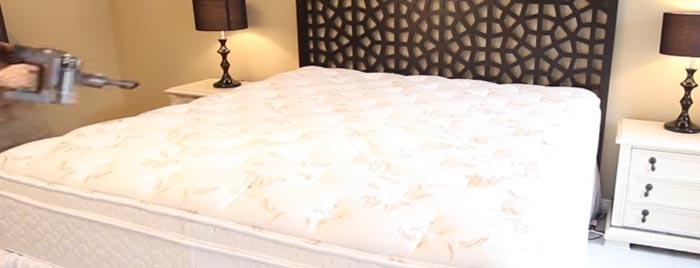 Mattress Cleaning Farringdon