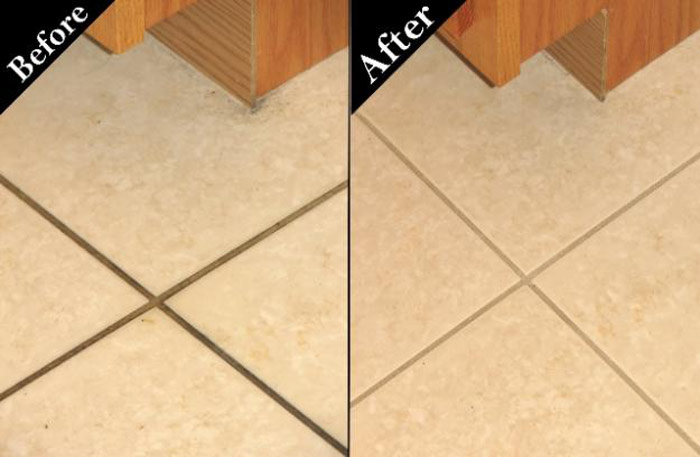 Tile and Grout Cleaning Belfield