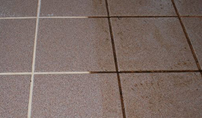 Tile and Grout Cleaning Ruse