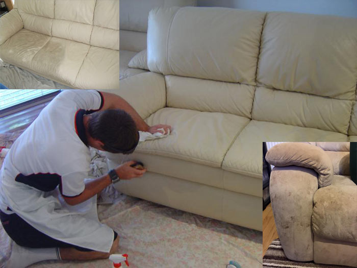 Upholstery Cleaning Forbes Creek