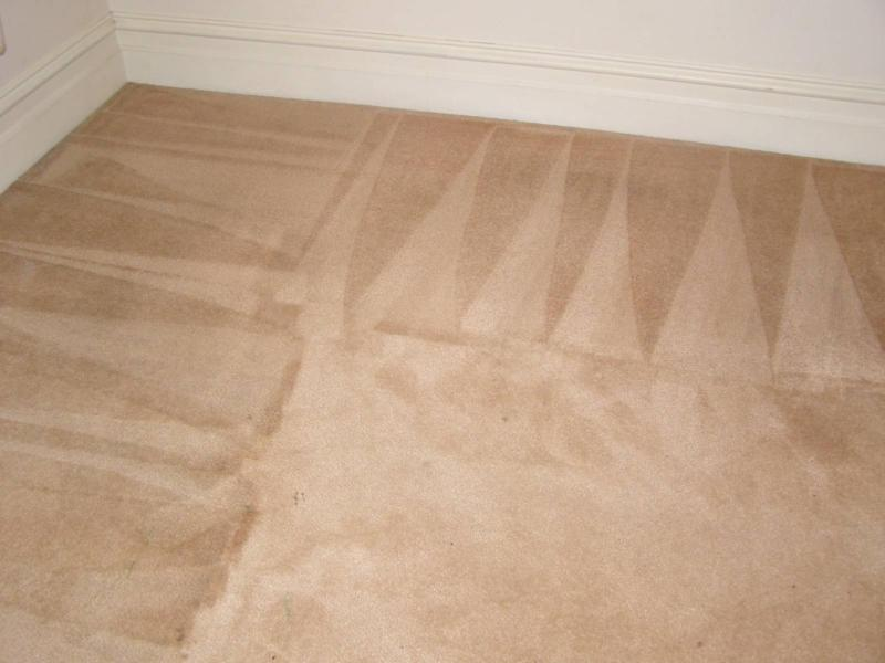 Carpet Cleaning Fairfield Heights