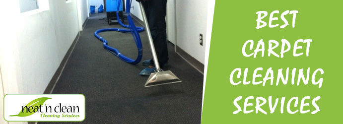Carpet Cleaning Gordon