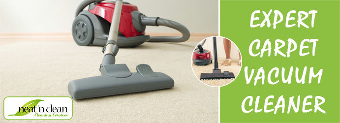 Carpet Vacuum Cleaner Scullin